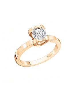 BAGUE CHOPARD FOR LOVE