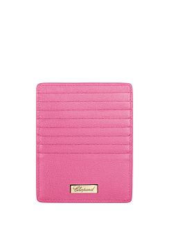CARD HOLDER WITH ZIPPED POCKET