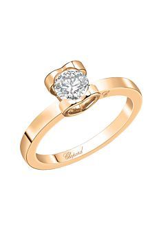 RING CHOPARD FOR LOVE