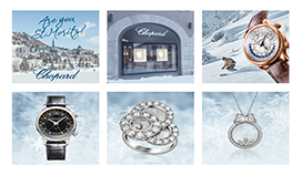 Chopard Holiday Season