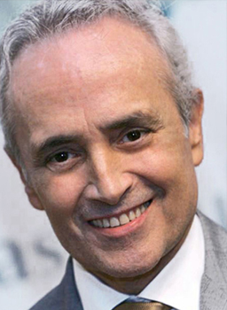 Photograph of Jose Carreras