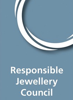 Image of the Responsible Jewellery Council logo