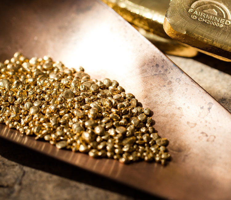 Our Commitment to Ethical Gold