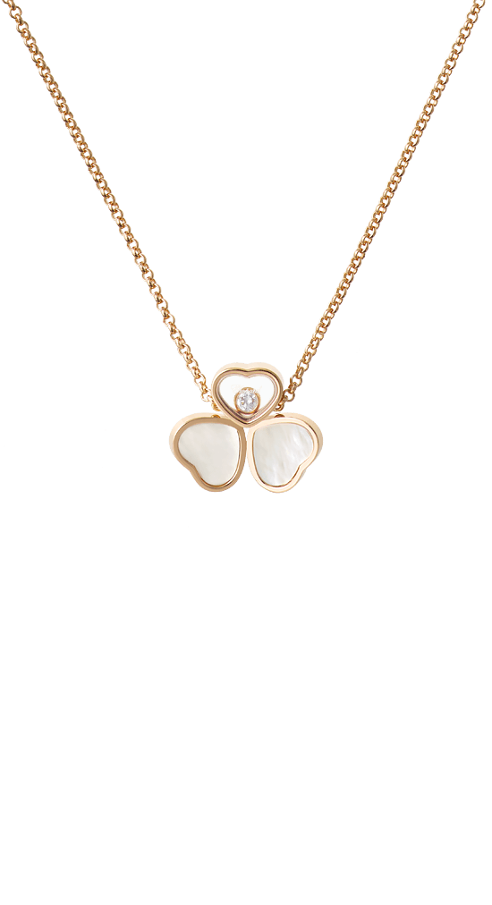 COLLANA HAPPY HEARTS 81a083-5311