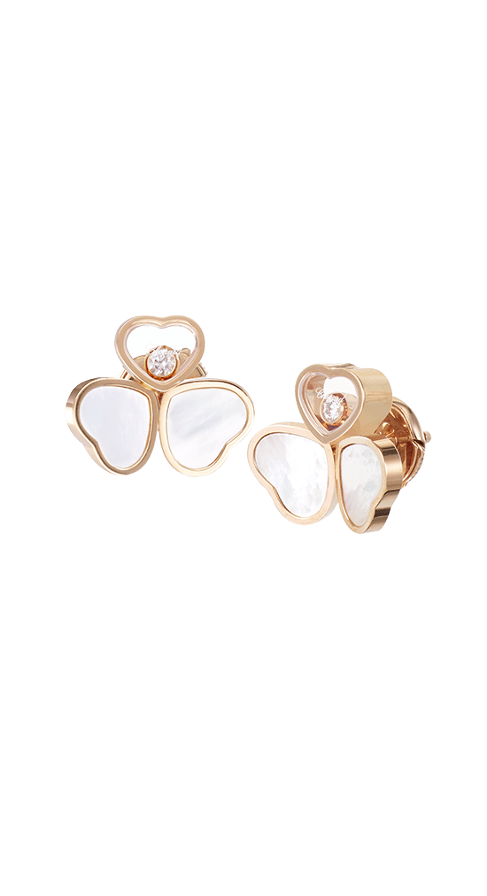 BOUCLES D'OREILLES HAPPY HEARTS 83a083-5301