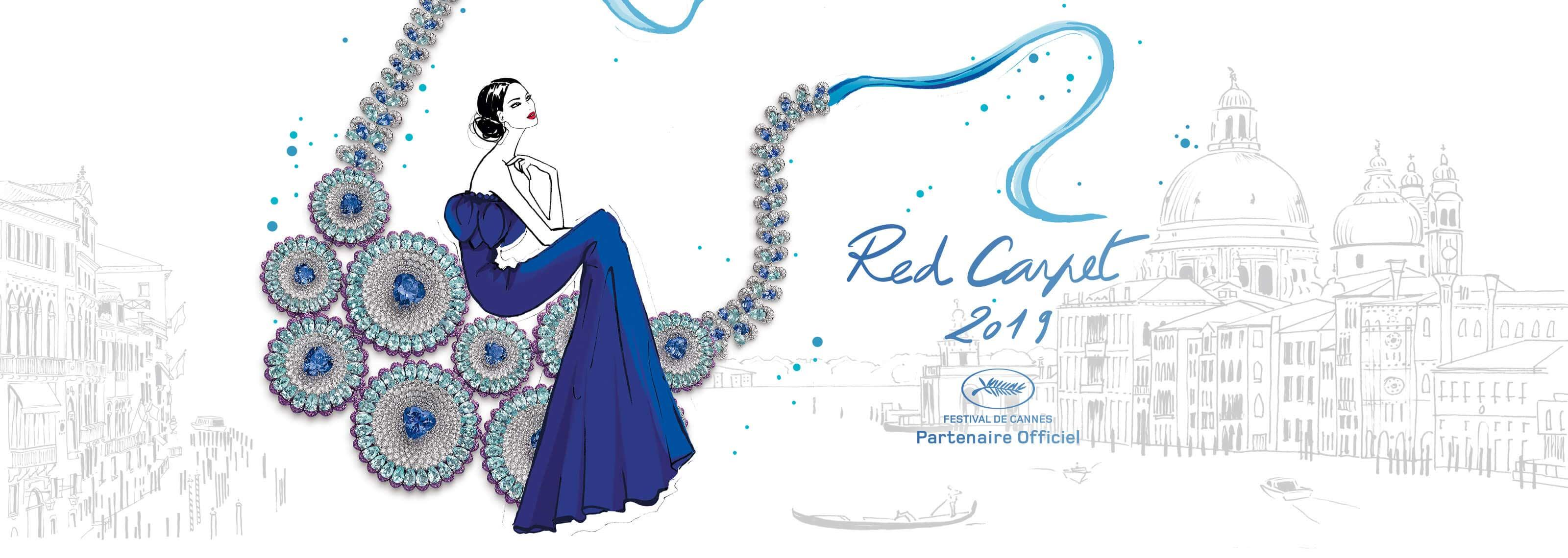 Red Carpet Collection 2019