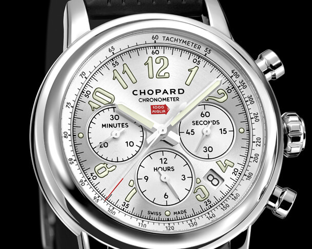 Chopard Mille Miglia Classic Chronograph for Him