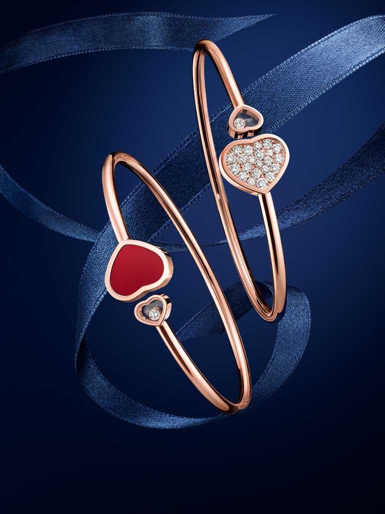 Chopard Collecion Happy Hearts
