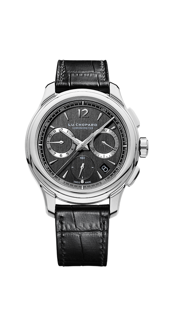 L.U.C CHRONO ONE FLYBACK 168596-3001