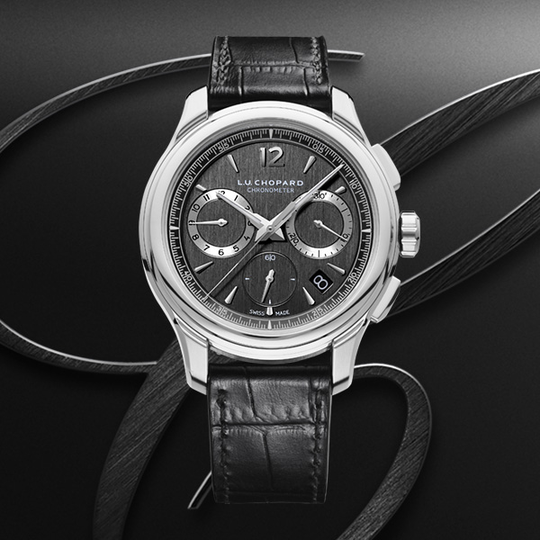 Baselworld watch novelties