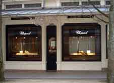 Image of CHOPARD BOUTIQUE
